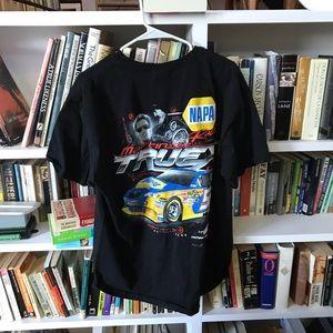 NASCAR Martin Truex Jr T Shirt size XL